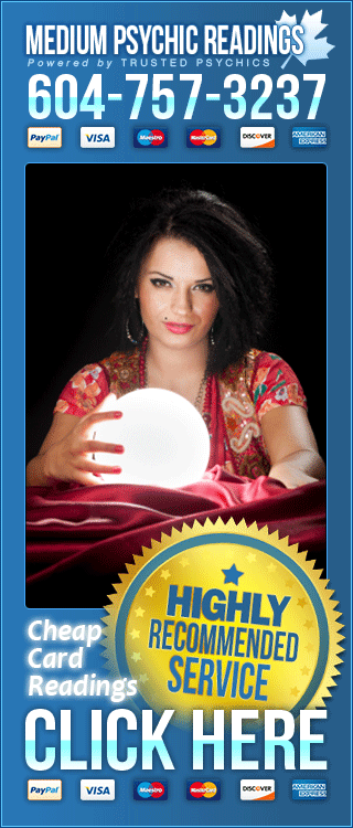 Medium Psychics Online - Fortune Telling Experts Readings