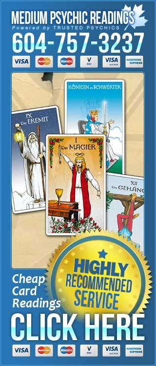 Genuine Card Readings
