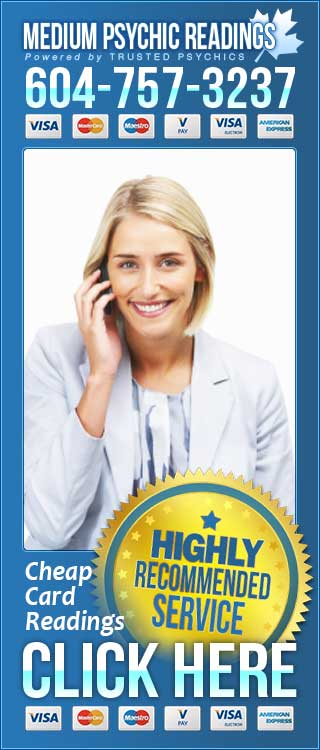 Top Psychic Consultants